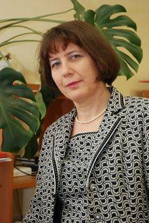 Баранова Ольга Германовна